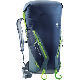 Deuter Gravity Rock&Roll 30 Mochila, navy/granite